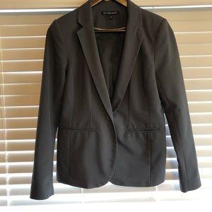 Apt. 9 Gray The Torie Jacket Size 6 Blazer